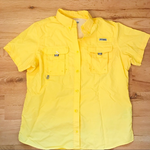 4740ef028d6 Columbia Shirts | Pfg Professional Fishing Gear Shirt | Poshmark